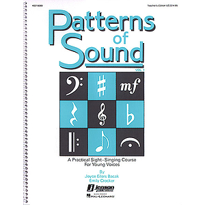 Patterns of Sound - Vol. I