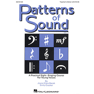 Patterns of Sound - Vol. II