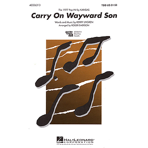 Carry On Wayward Son