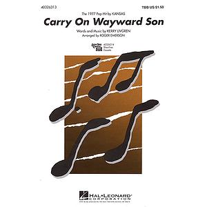 Carry On Wayward Son
