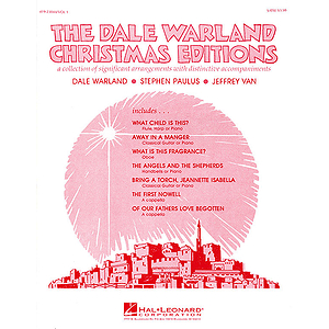 The Dale Warland Christmas Editions, Vol. I (Collection)