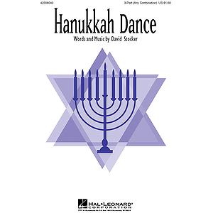 Hanukkah Dance