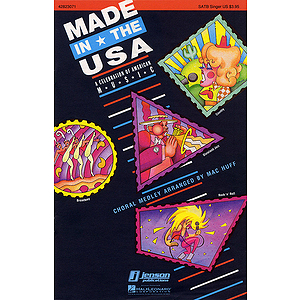Made in the USA (Feature Medley)
