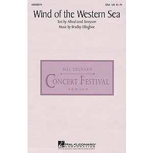 Wind of the Western Sea