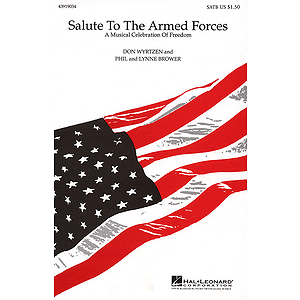 Salute to the Armed Forces (Medley)