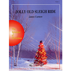 Jolly Old Sleigh Ride