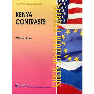 Kenya Contrasts