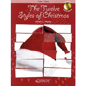 The Twelve Styles of Christmas