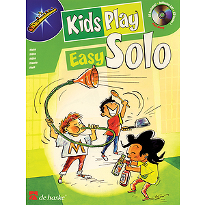 Kids Play - Easy Solos