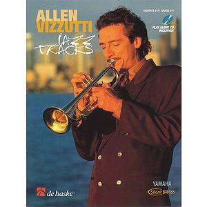 Allen Vizzutti - Jazz Tracks