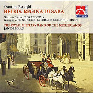 Belkis, Regina Di Saba CD