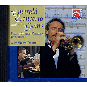 Emerald Concerto and Other Gems CD