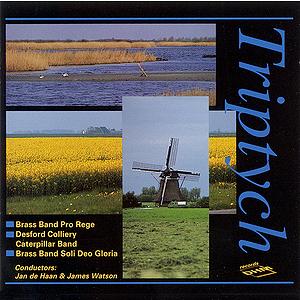 Triptych CD
