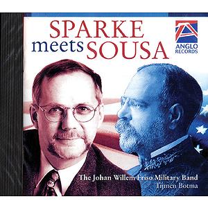 Sparke Meet Sousa