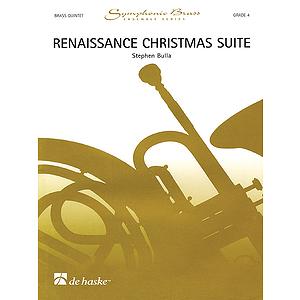 Renaissance Christmas Suite