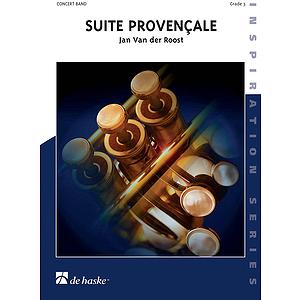 Suite Provencale