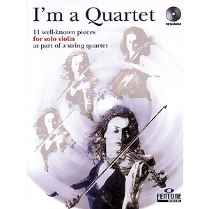I'm a Quartet