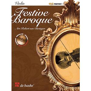 Festive Baroque