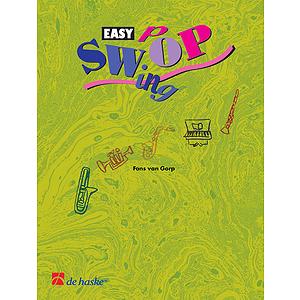 Easy Swop Bk. 6: Bari./euph. T.c. & B.c.