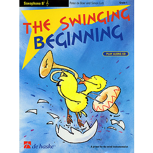 The Swinging Beginning