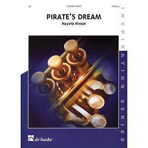Pirate&#039;s Dream