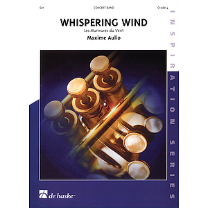 Whispering Wind