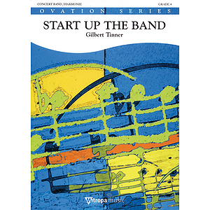 Start Up the Band