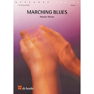 Marching Blues
