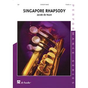 Singapore Rhapsody
