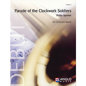 Parade of the Clockwork Soldiers