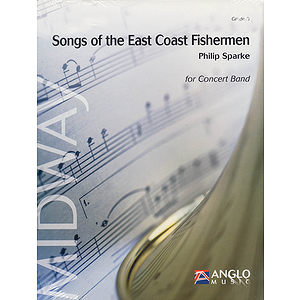 Songs of the East Coast Fishermen