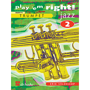 Play 'Em Right Jazz - Vol. 2