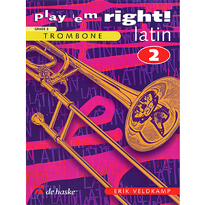 Play 'Em Right Latin - Vol. 2