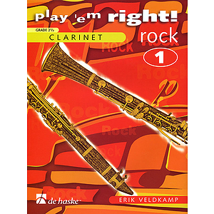 Play 'Em Right Rock - Vol. 1