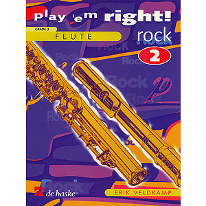 Play 'Em Right Rock - Vol. 2