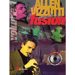 Allen Vizzutti - Play Along Fusion
