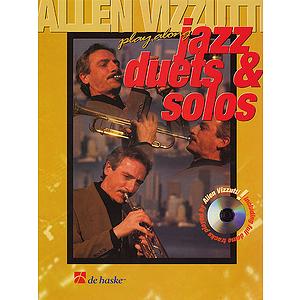Allen Vizzutti - Play Along Jazz Duets & Solos