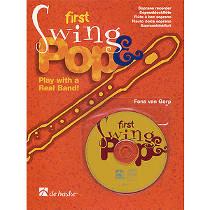 First Swing & Pop