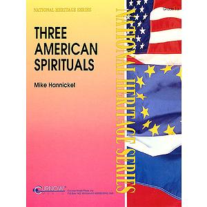 Three American Spirituals