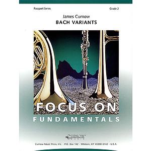 Bach Variants
