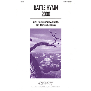 Battle Hymn 2000