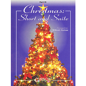 Christmas: Short and Suite