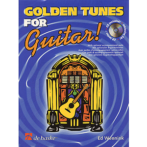 Golden Tunes for Guitar!