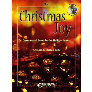 Christmas Joy - Instrumental Solos for the Holiday Season