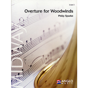 Overture for Woodwinds