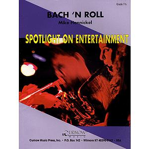 Bach & Roll