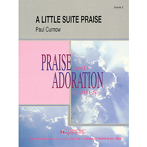 A Little Suite Praise