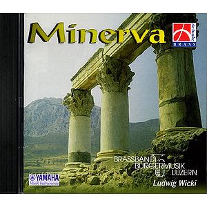 Minerva CD