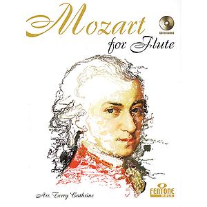 Mozart for Flute