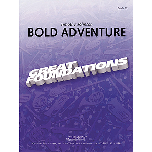 Bold Adventure